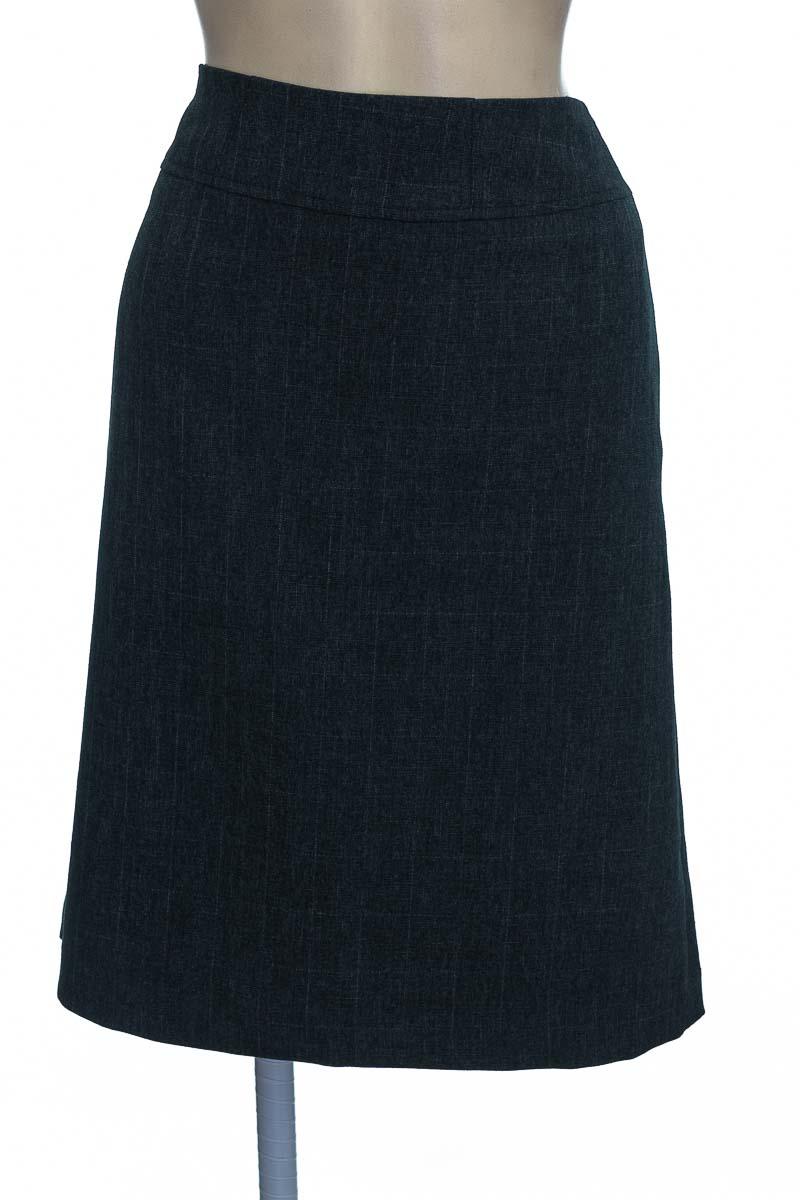 Falda color Gris - Eila