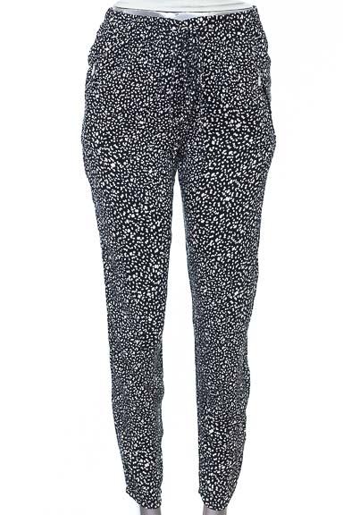 Pantalón color Negro - MNG