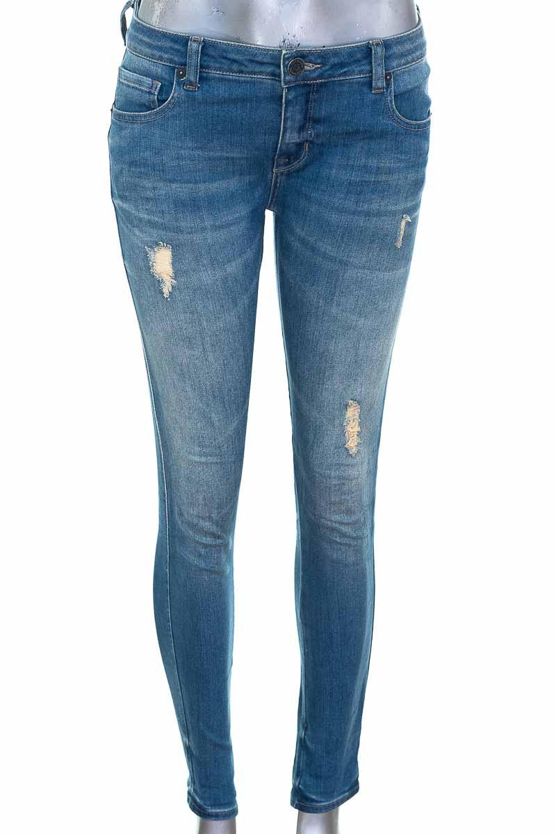 Pantalón color Azul - TopMark