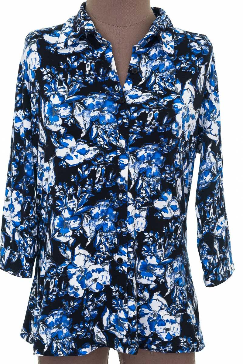 Blusa color Azul - XUSS