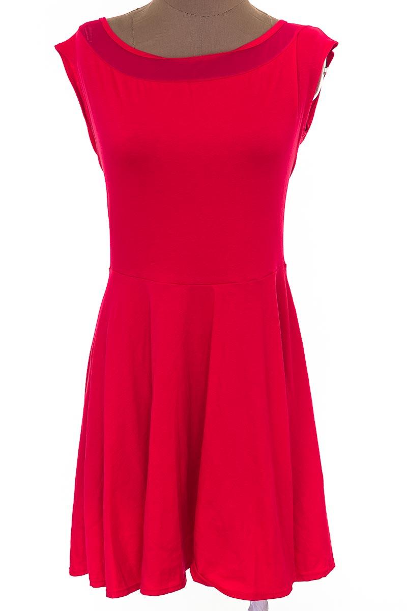 Vestido / Enterizo color Rojo - Carmel