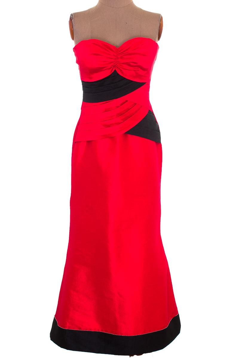 Vestido / Enterizo Fiesta color Rojo - Casa Magaly