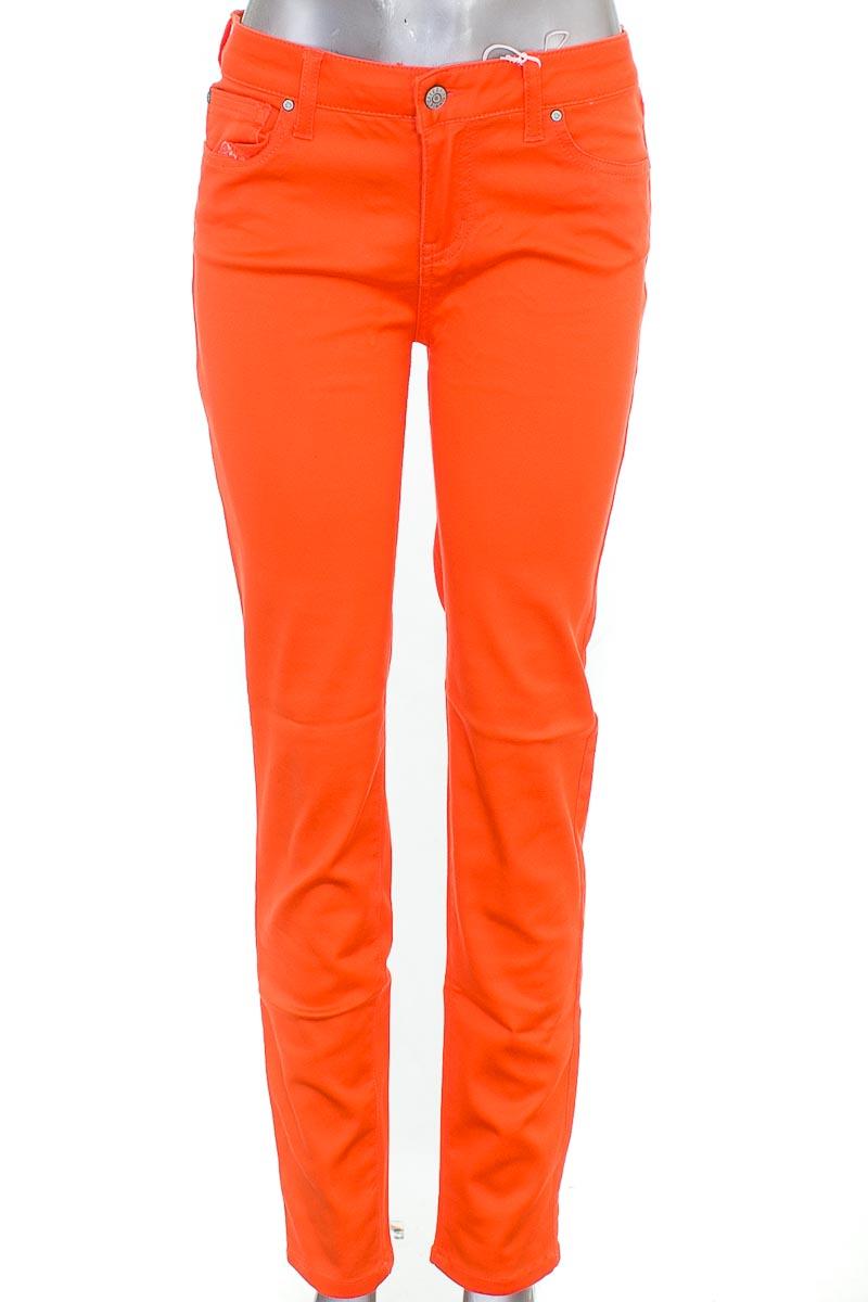 Pantalón color Naranja - Celebrity Pink