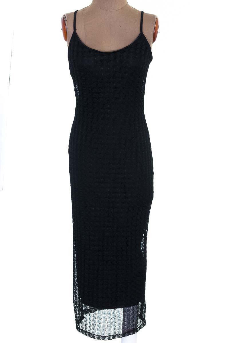 Vestido / Enterizo Fiesta color Negro - Jacqueline Riu