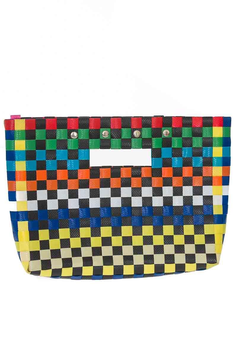 Cartera / Bolso / Monedero color Estampado - Zunco