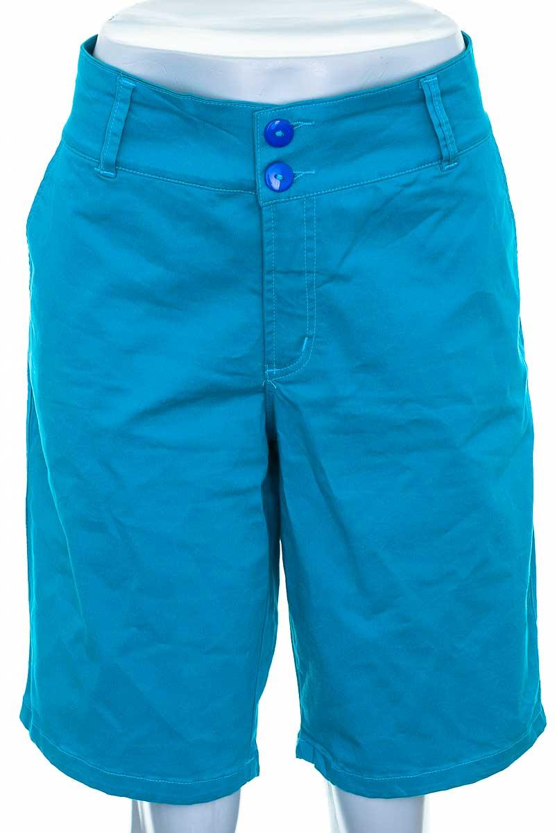 Conjunto Conjunto de Pantalón color Azul - B X