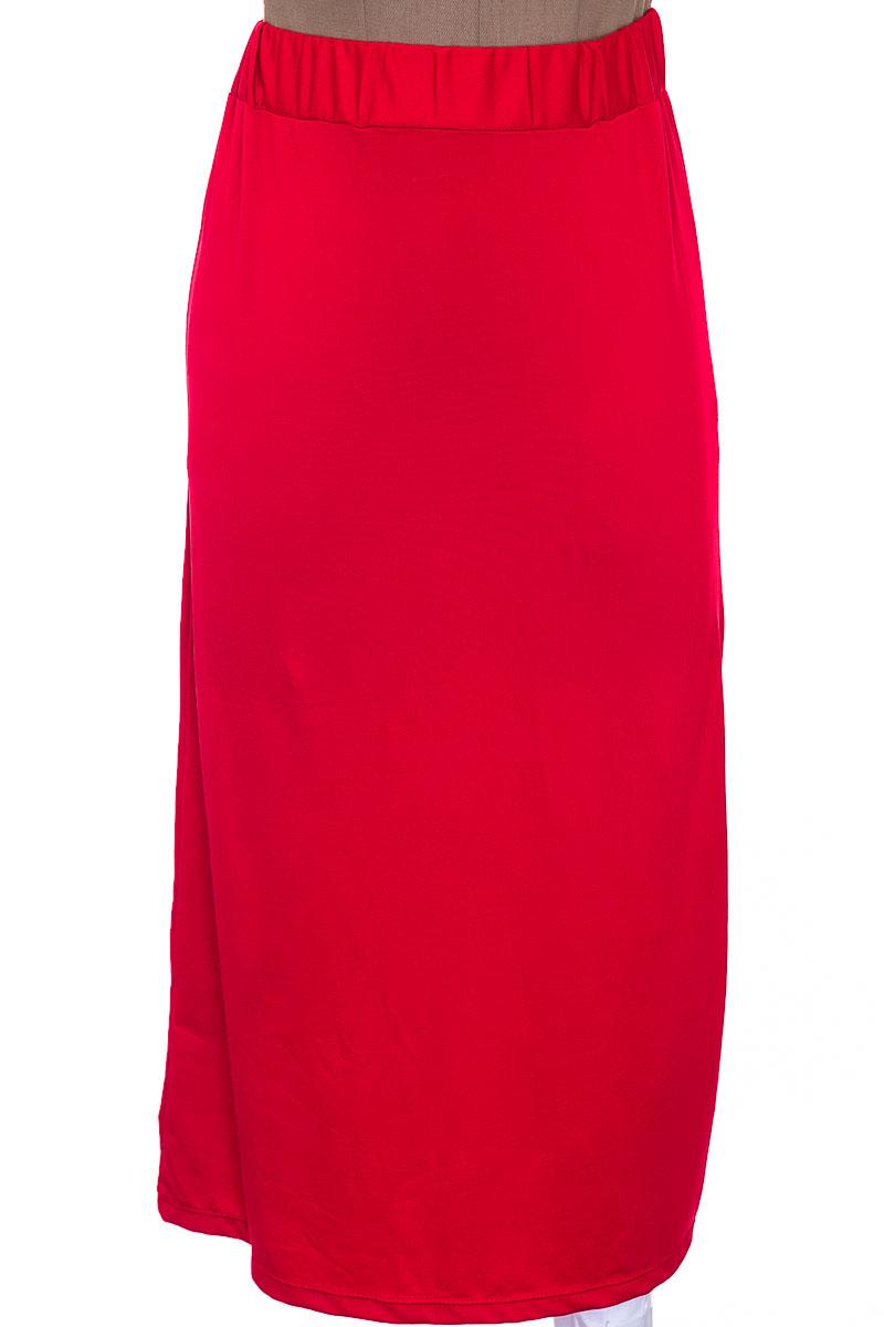 Falda Elegante color Rojo - Closeando