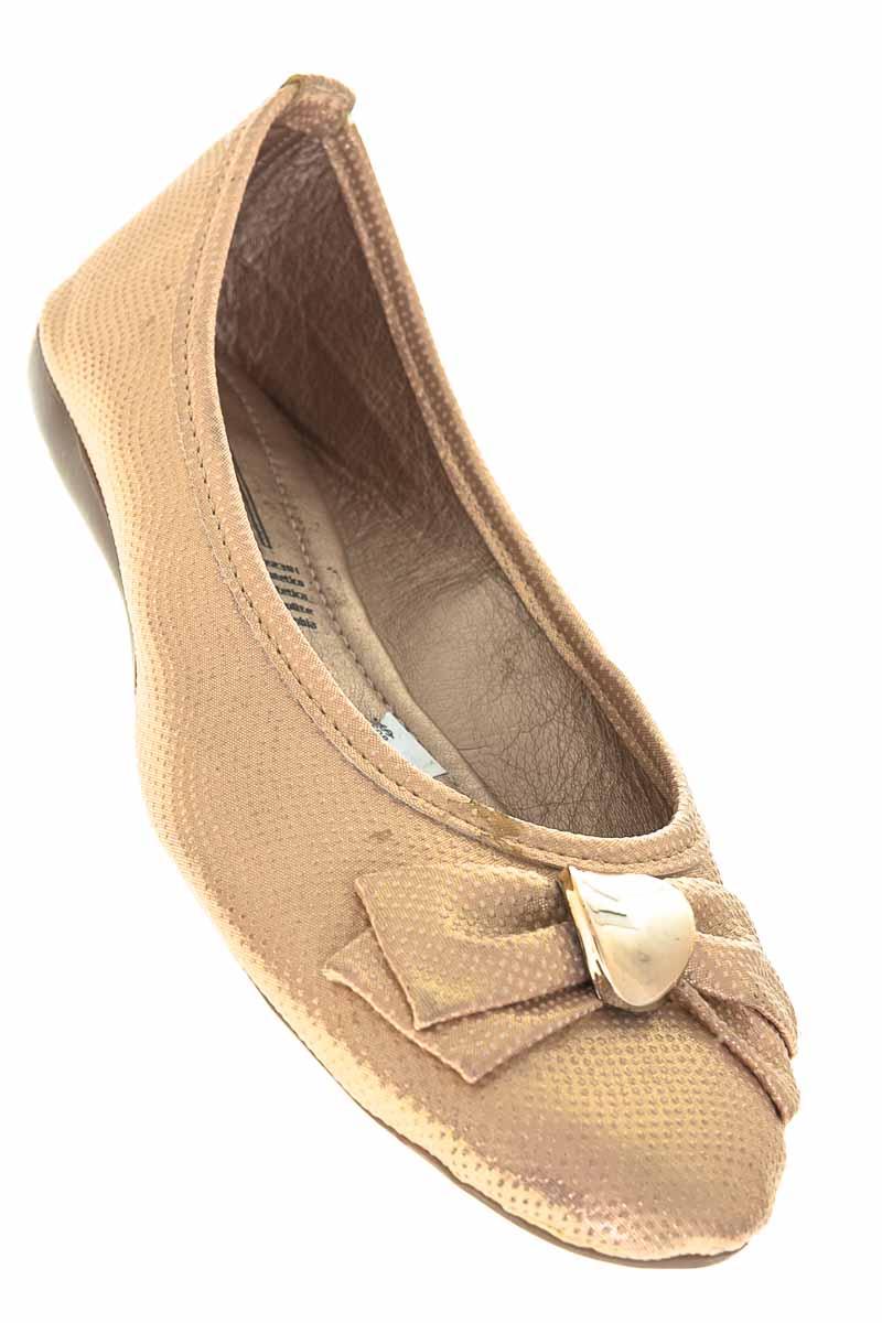 Zapatos color Rosado - Xleider