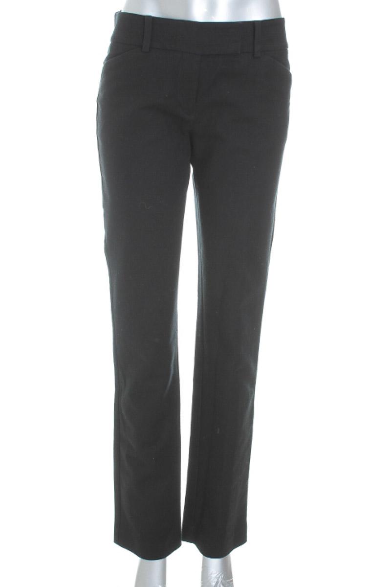 Pantalón color Negro - Ann Taylor