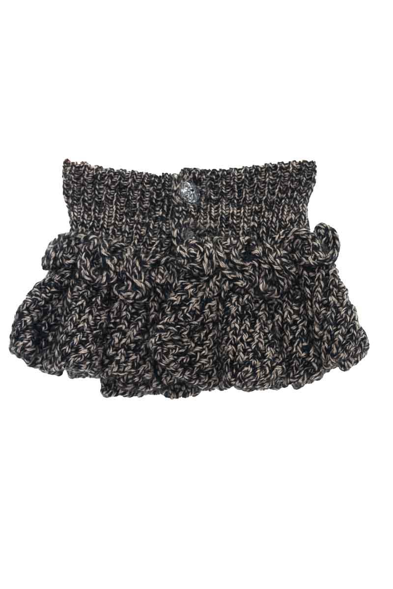 Accesorios color Negro - Warmy