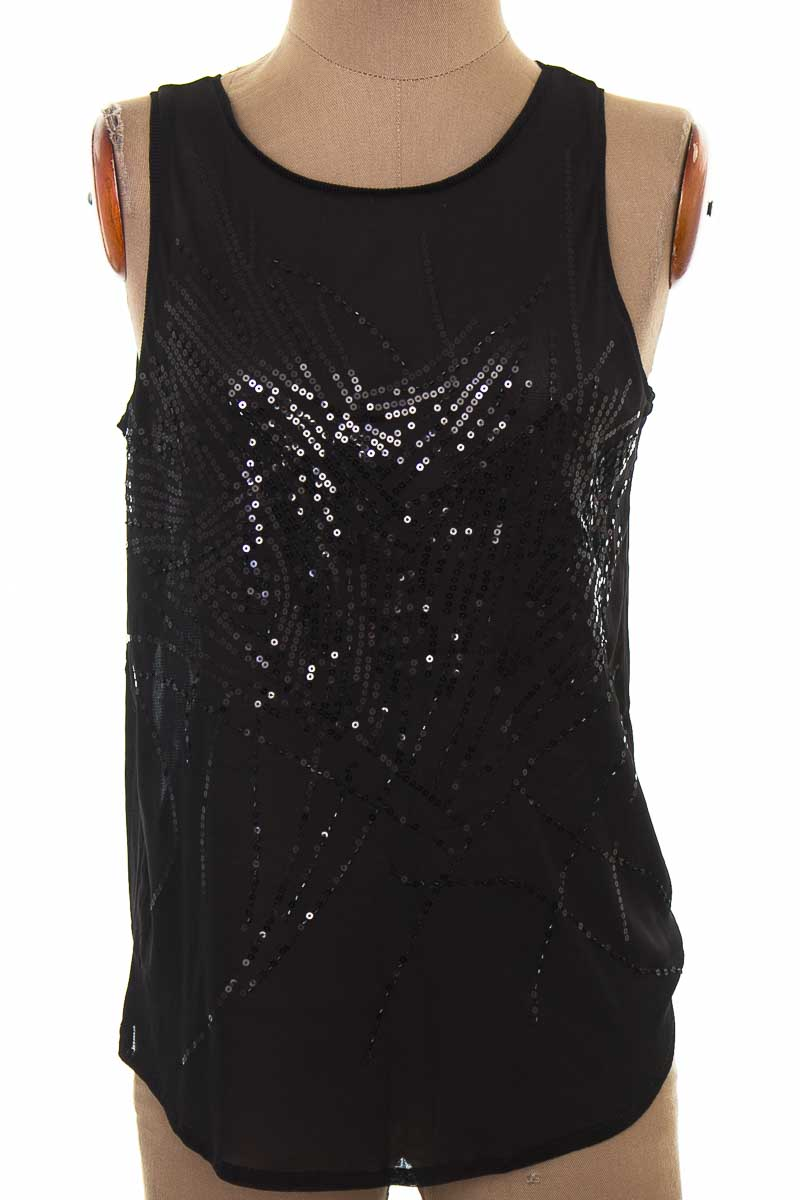 Blusa color Negro - Arkitect