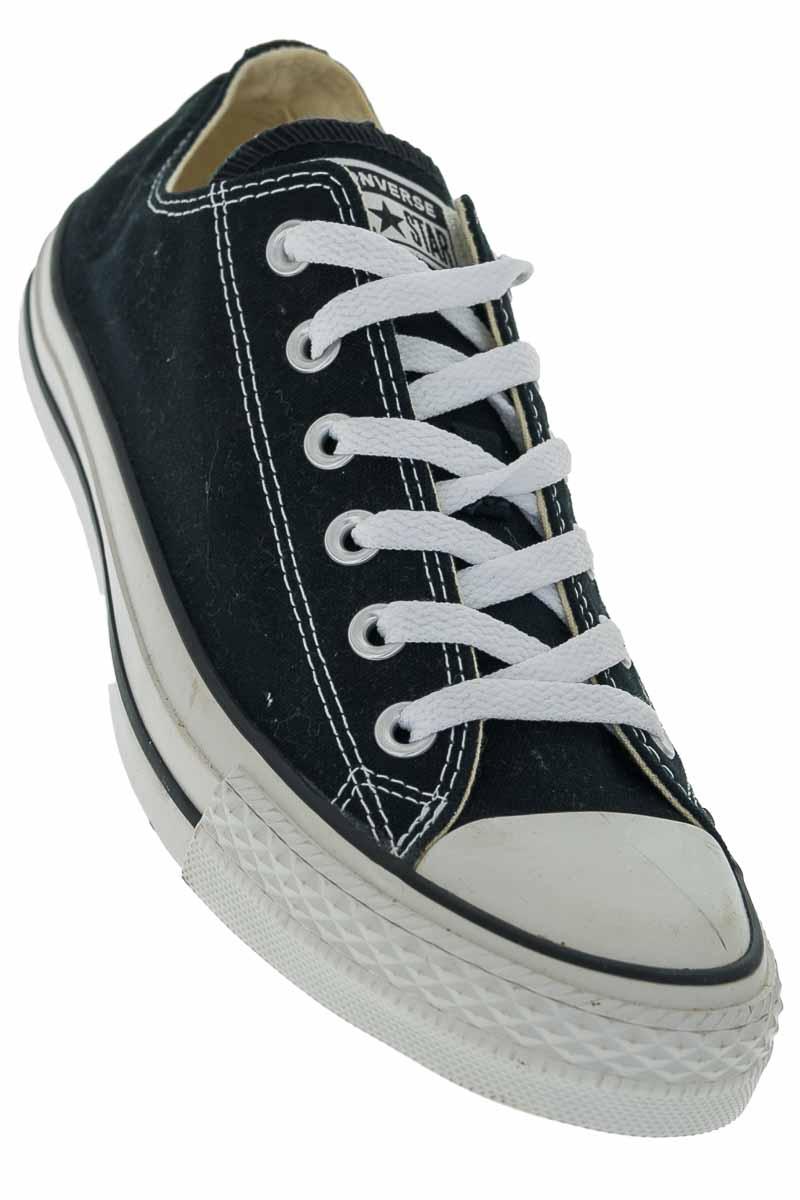 Zapatos color Negro - CONVERSE