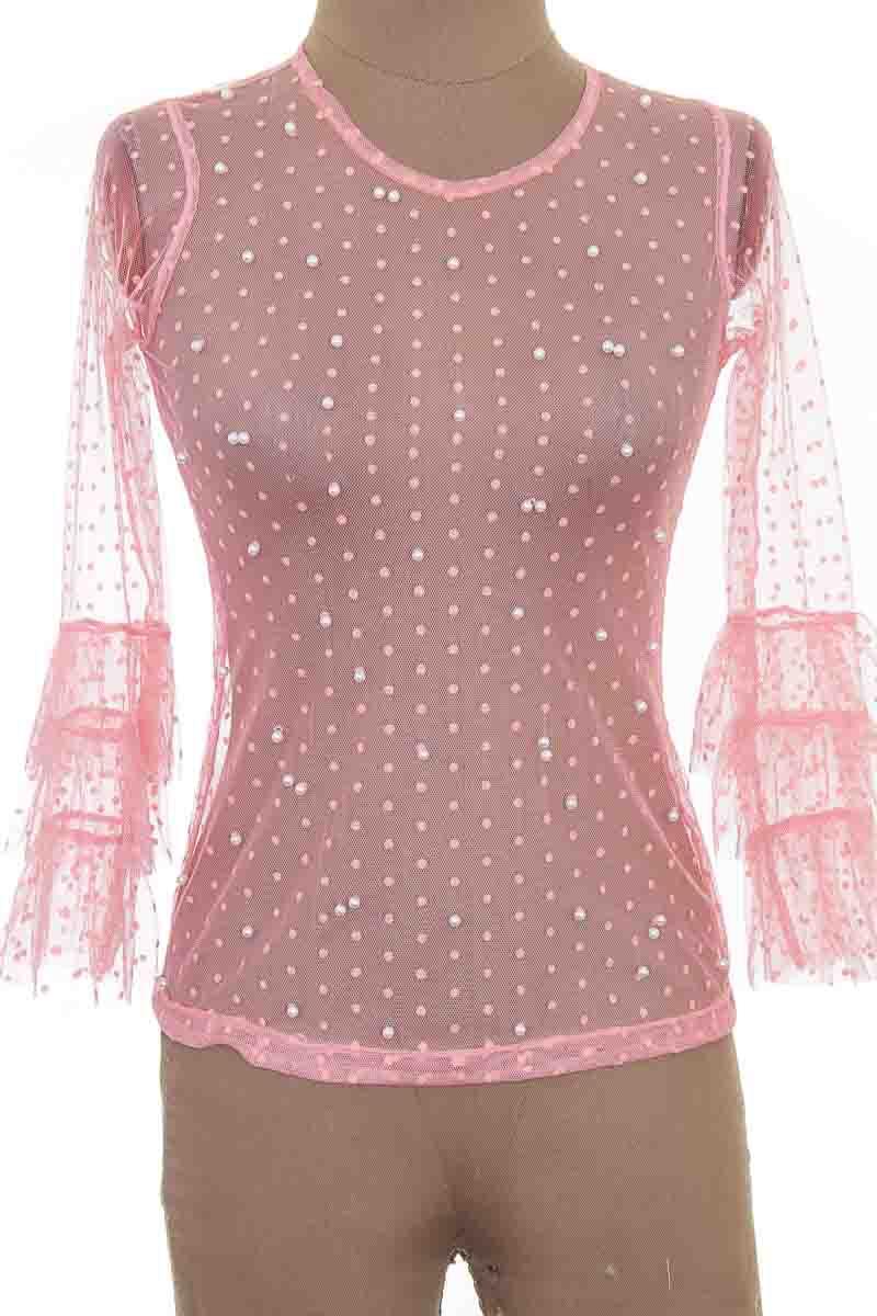 Blusa color Rosado - Closeando