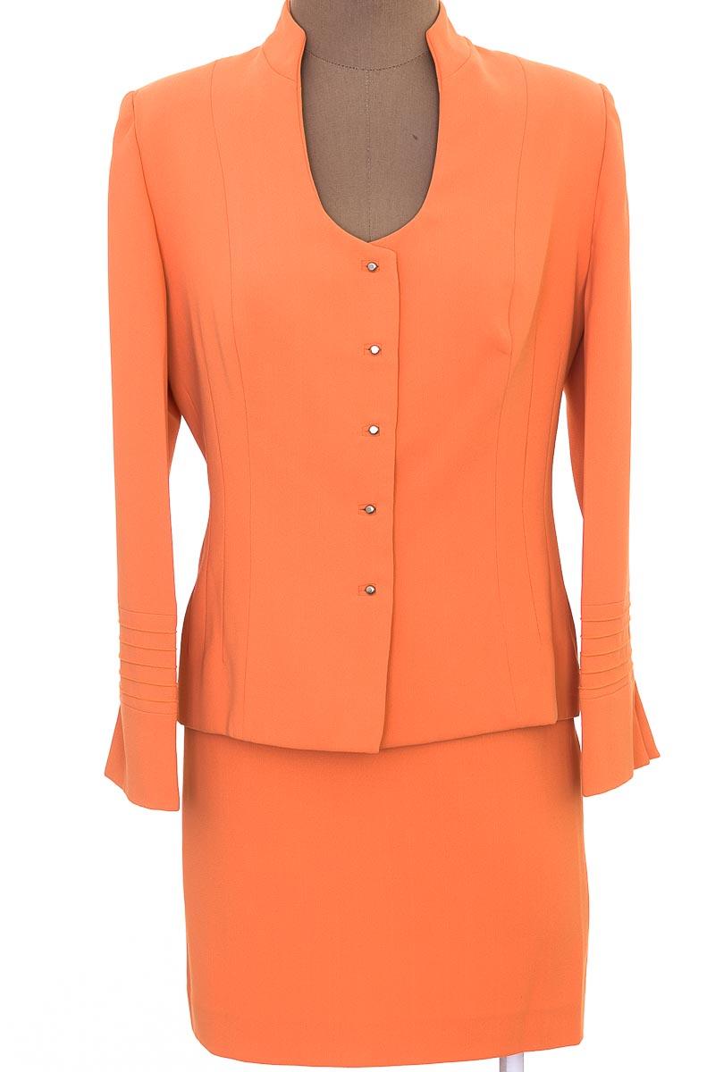 Conjunto color Naranja - Impacto Classic