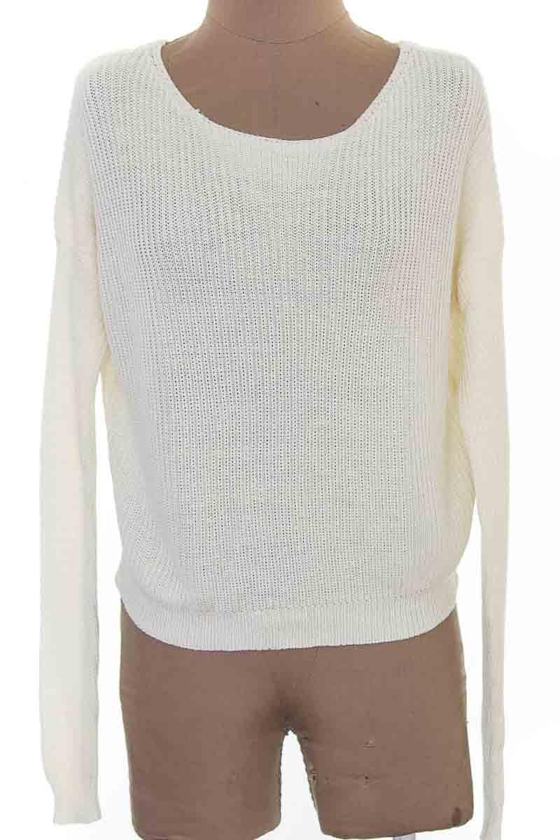 Sweater color Beige - Tally Weijl
