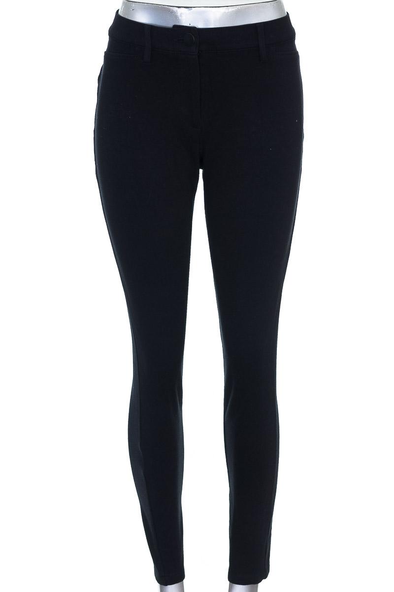 Pantalón Casual color Negro - Ann Taylor