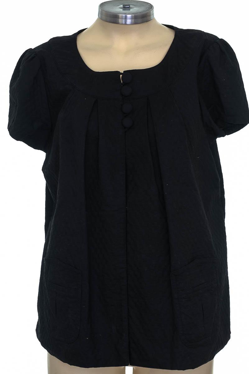 Chaqueta / Abrigo color Negro - Spense