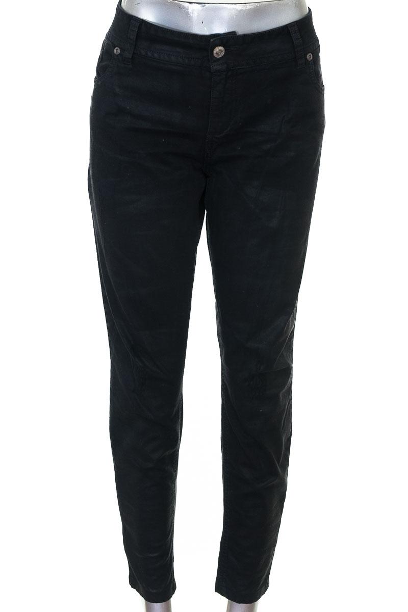 Pantalón color Negro - Noproject
