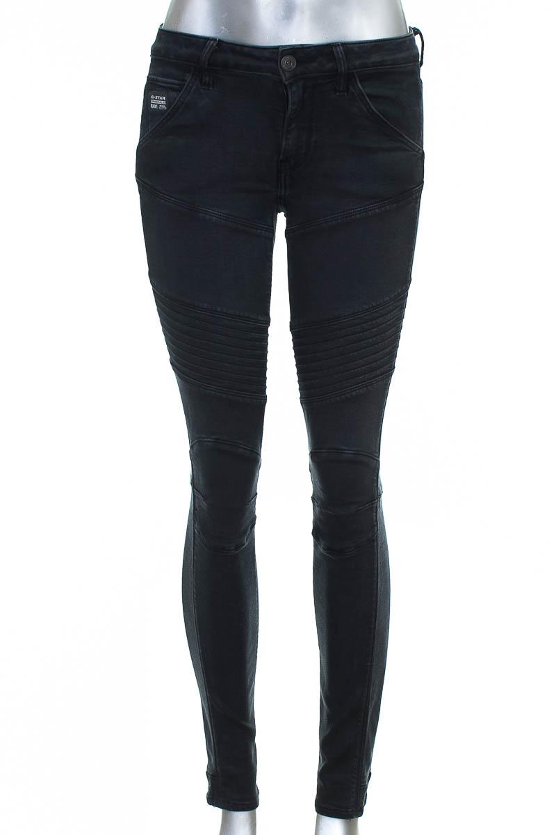 Pantalón Jeans color Negro - G-Star Raw
