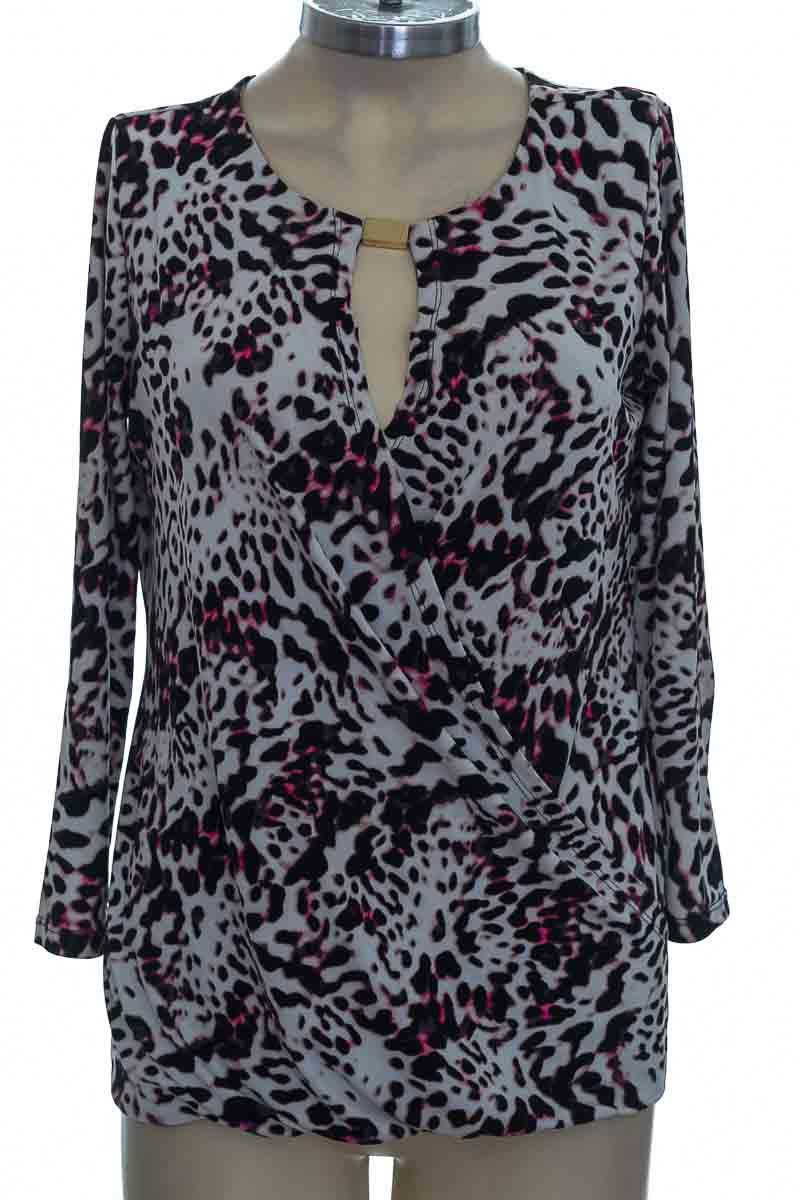 Blusa color Estampado - Calvin Klein