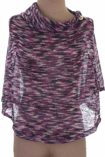 Sweater color Morado - University Club