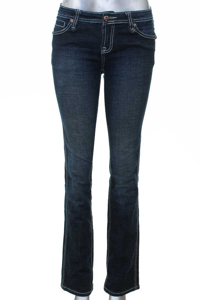 Pantalón Jeans color Azul - BEBE