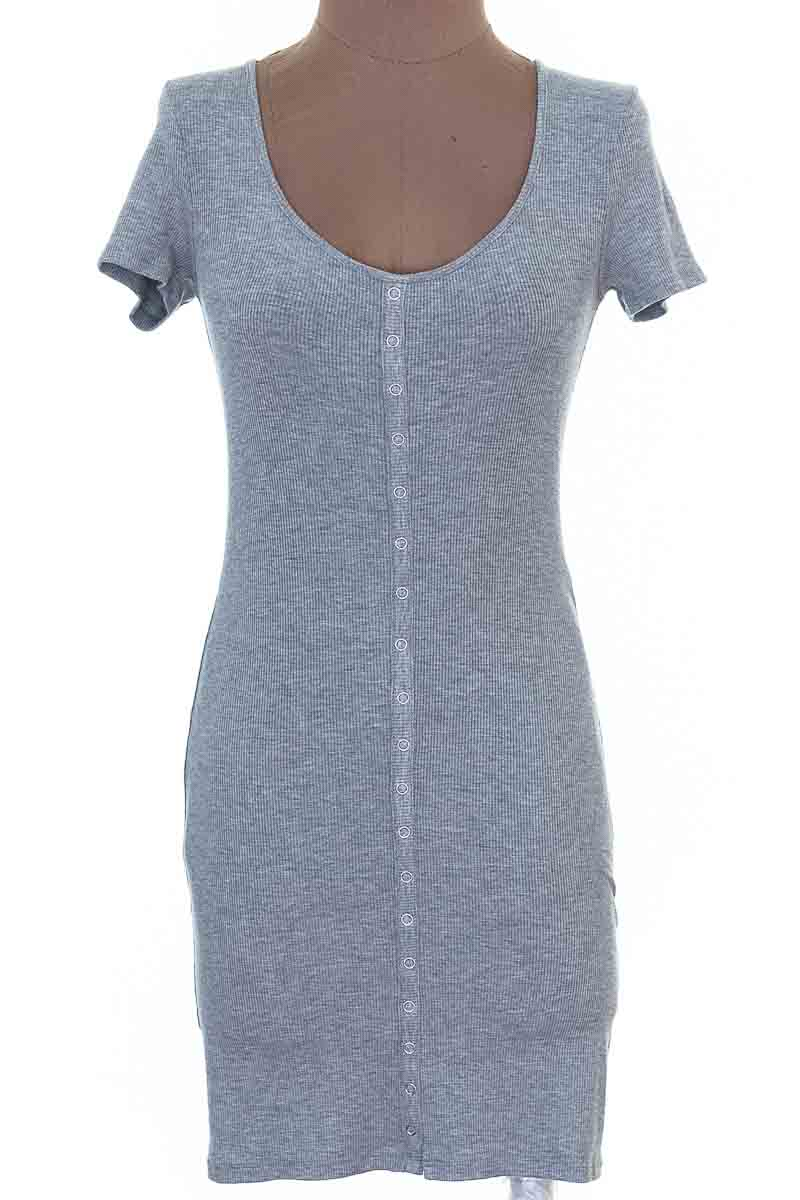 Vestido / Enterizo color Gris - Forever 21