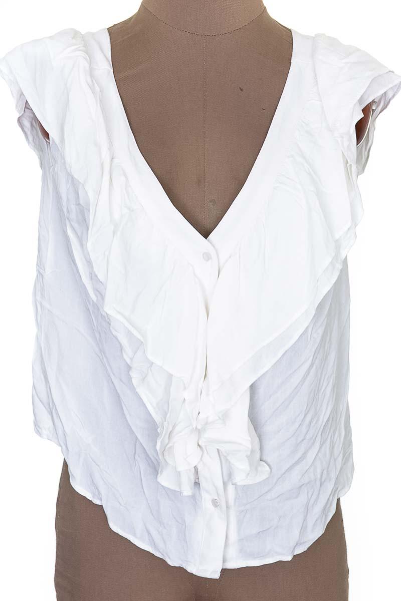 Blusa color Blanco - Next