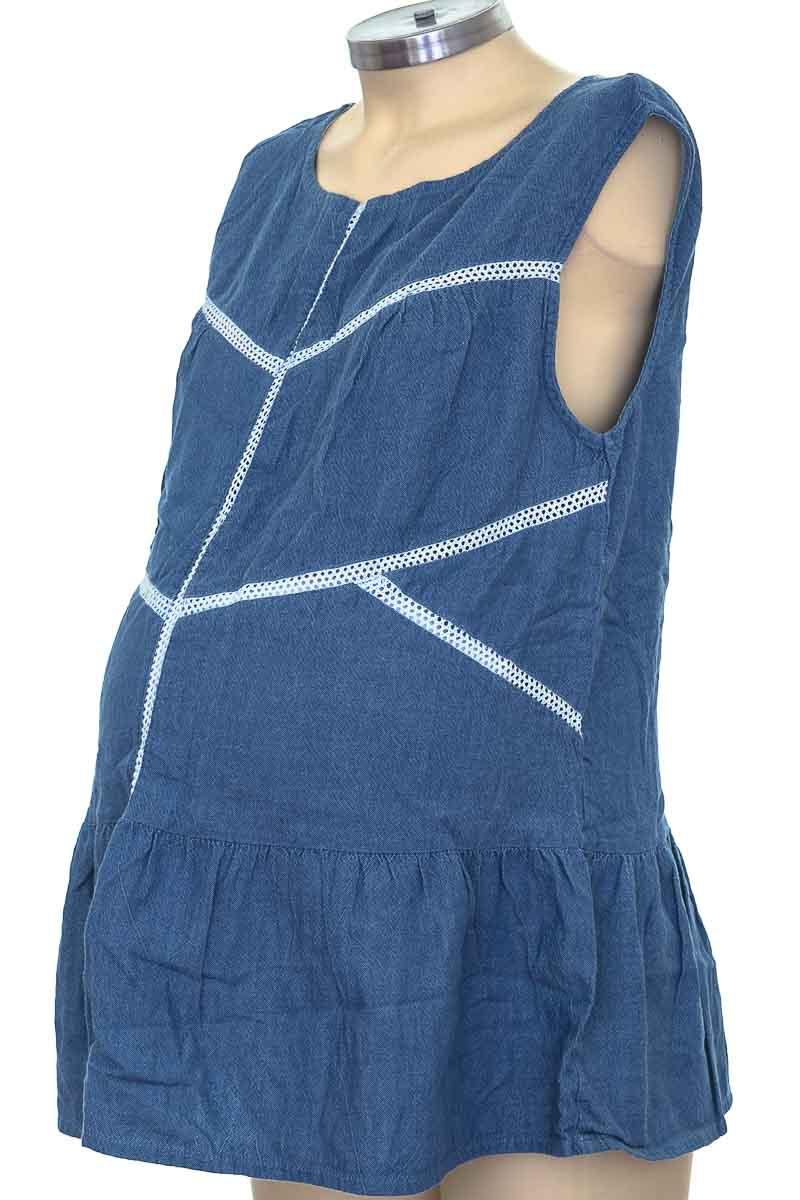 Blusa color Rosado - Futuremon