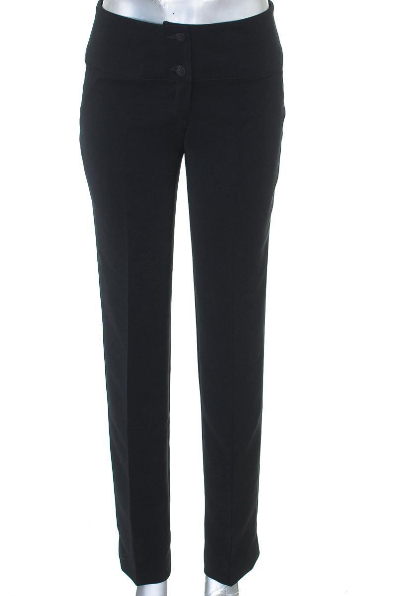 Pantalón color Negro - Arturo Calle