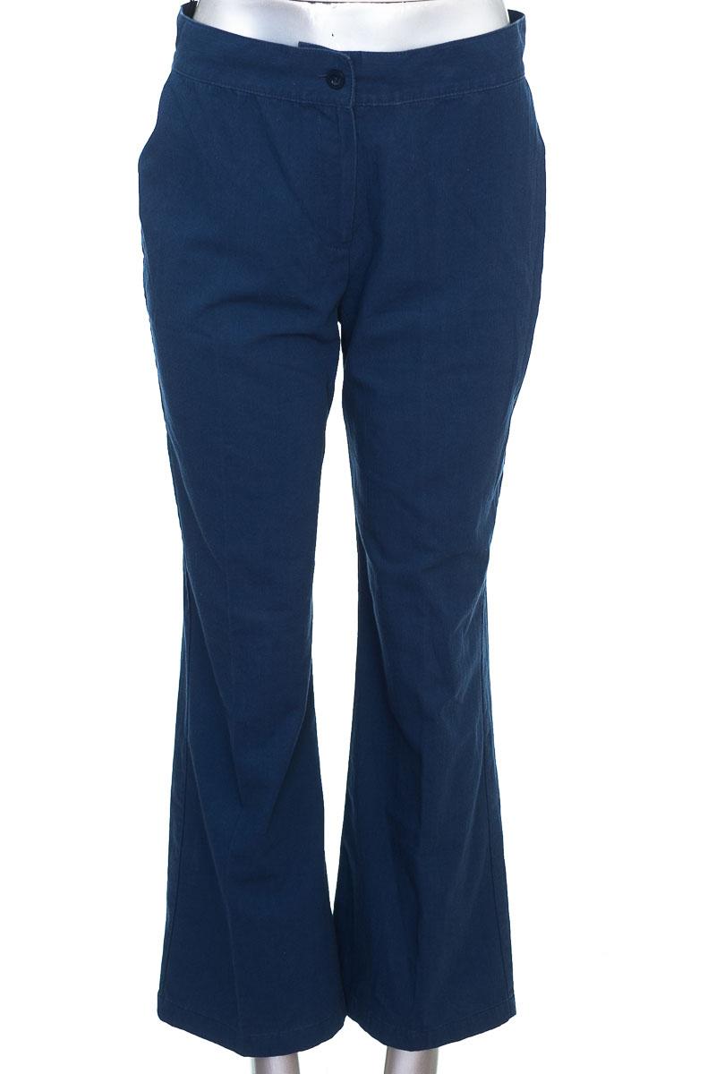 Pantalón color Azul - Pat Primo