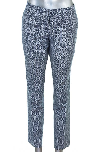 Pantalon Color Azul Dalia Closeando