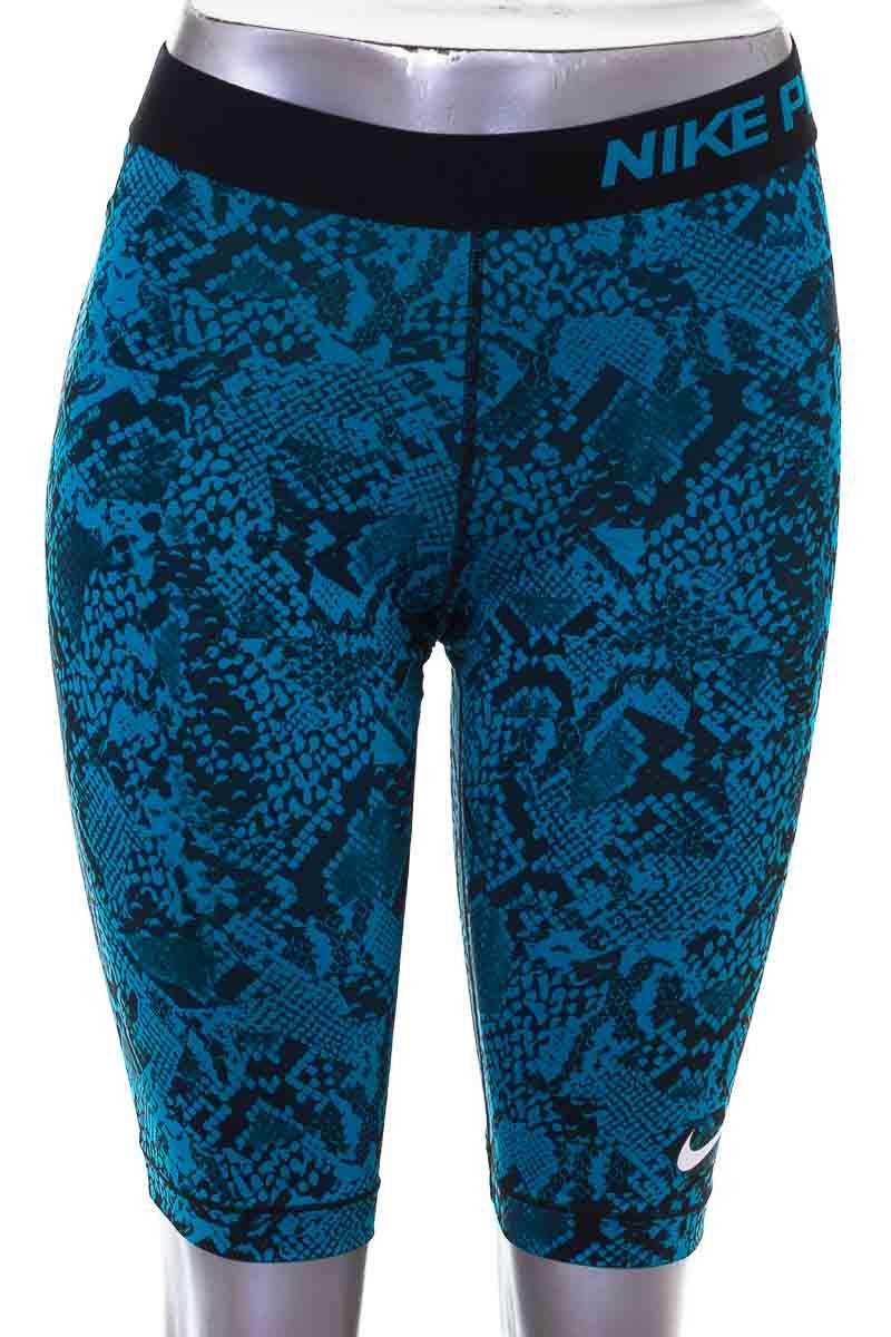 Ropa Deportiva/Salidas de Baño Pantalón Deportivo color Azul - Nike