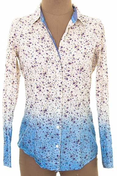 Blusa color Estampado - Totto