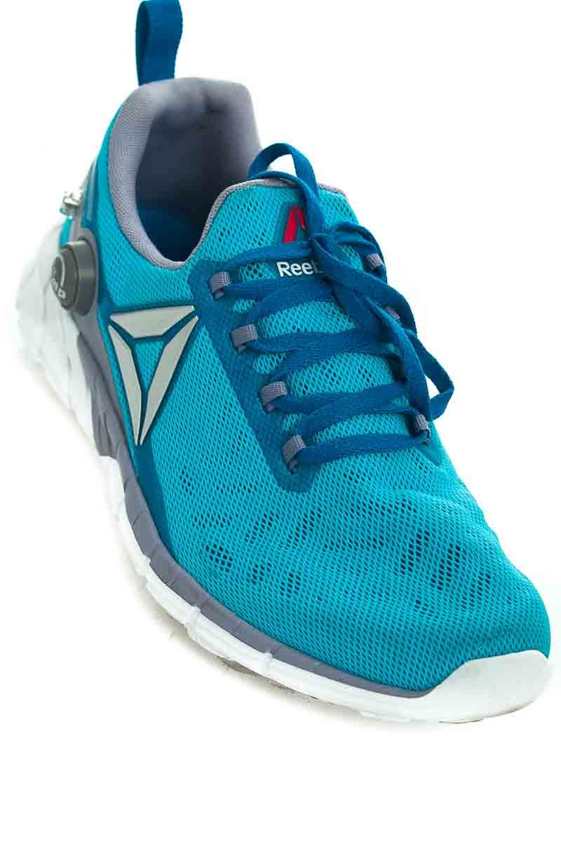 Zapatos Tenis color Azul - Reebok