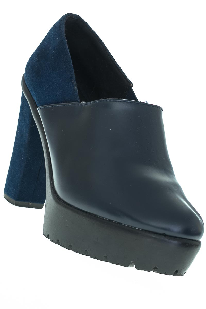 Zapatos color Azul - Closeando