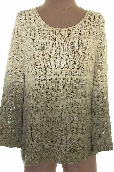 Sweater color Verde - Massimo Dutti