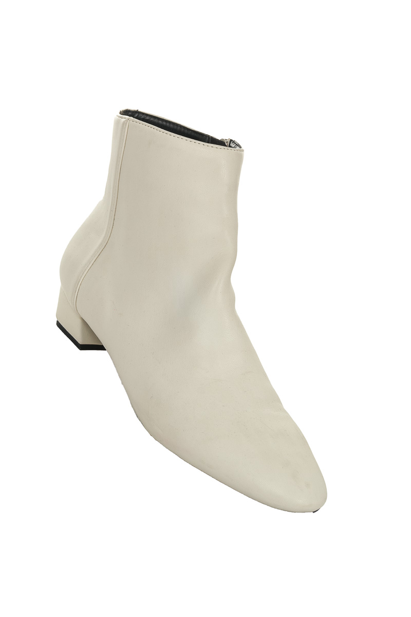 Zapatos Sandalia color Blanco - MNG