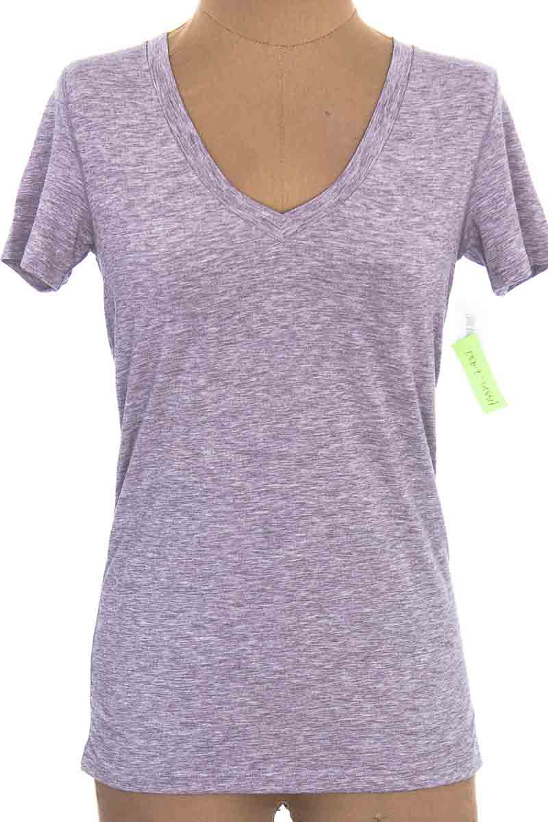 Top / Camiseta color Gris - GAP