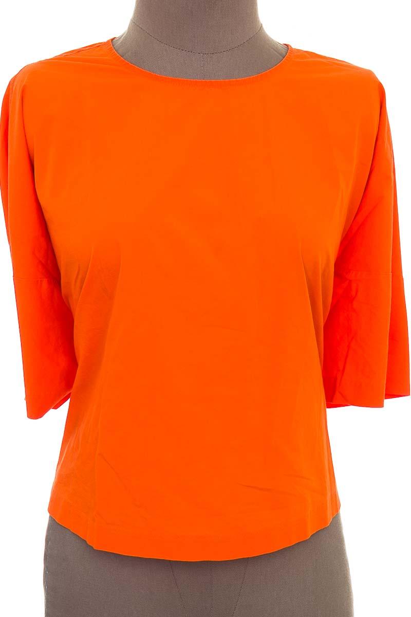 Blusa color Naranja - H&M