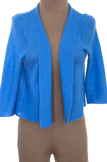 Sweater color Azul - Faded Glory