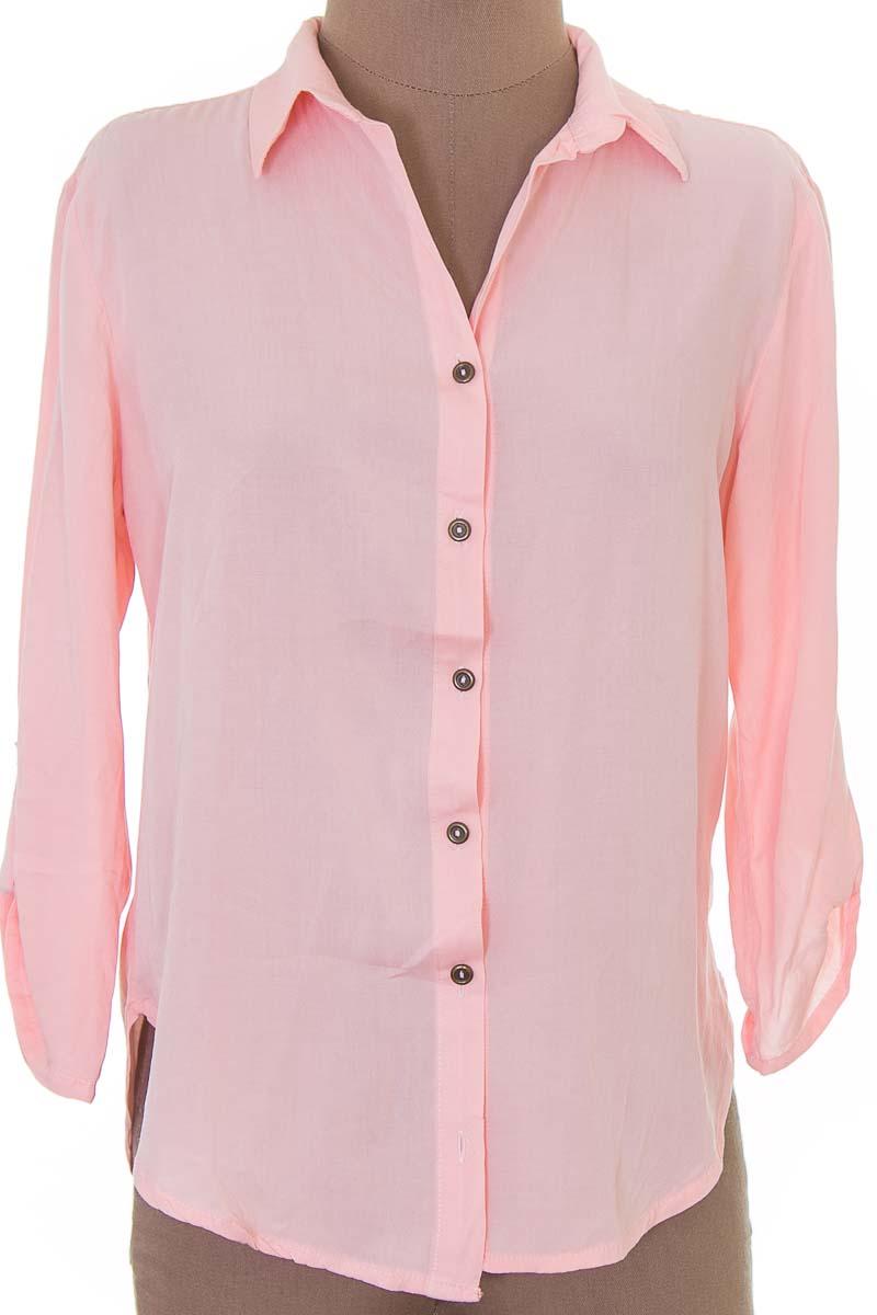 Blusa color Rosado - Marketing Personal