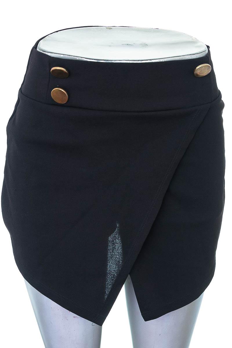 Short Casual color Negro - Top 10