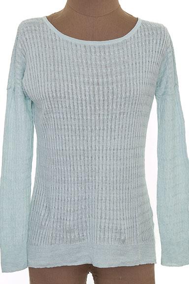 Sweater color Azul - J.CREW