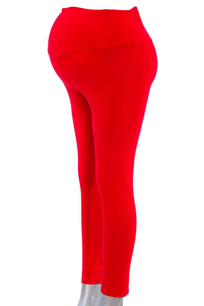 Pantalón color Rojo - TLE