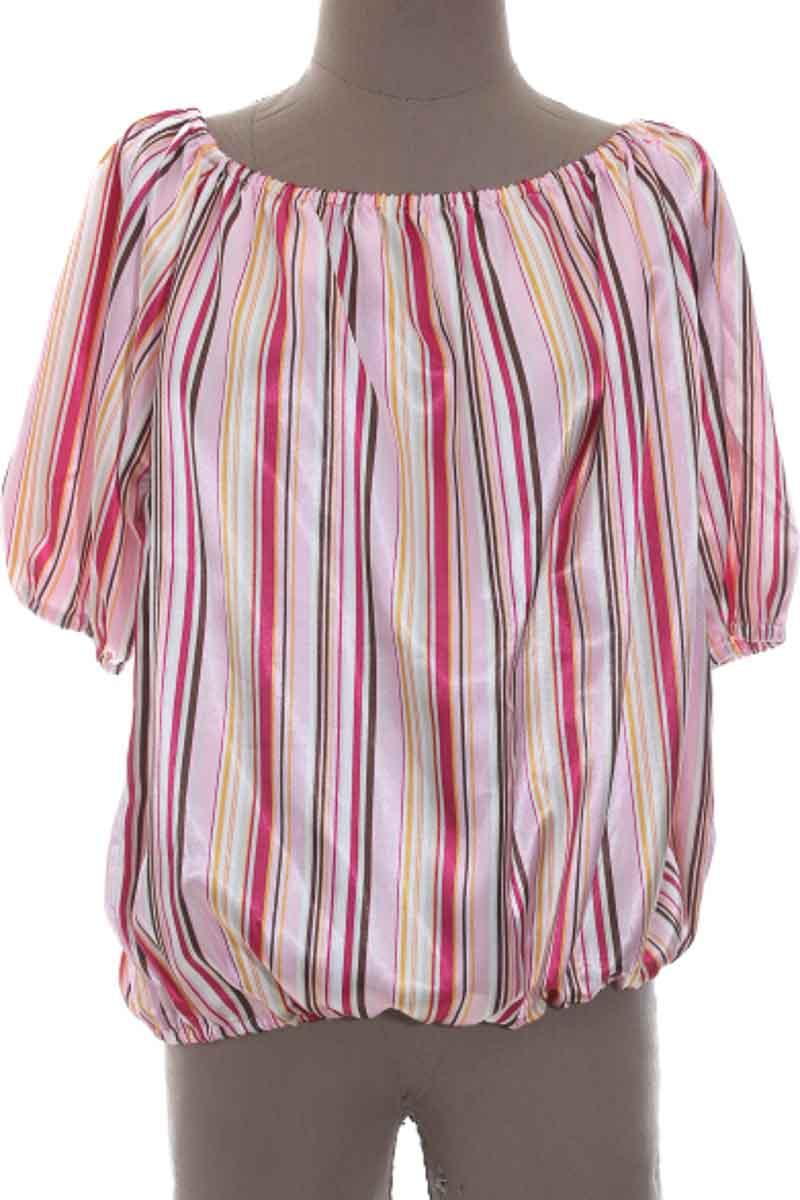 Blusa color Rojo - m& diseño