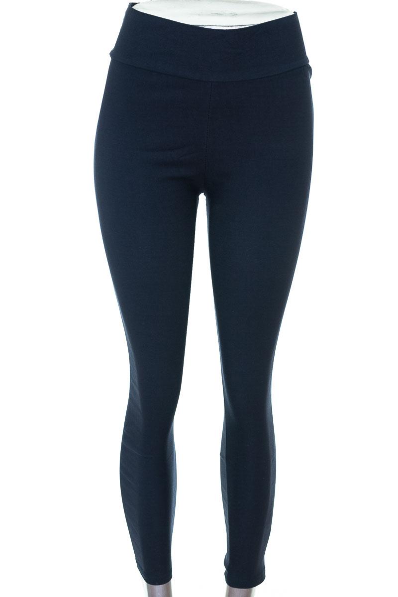 Pantalón Casual color Azul - Vertiche