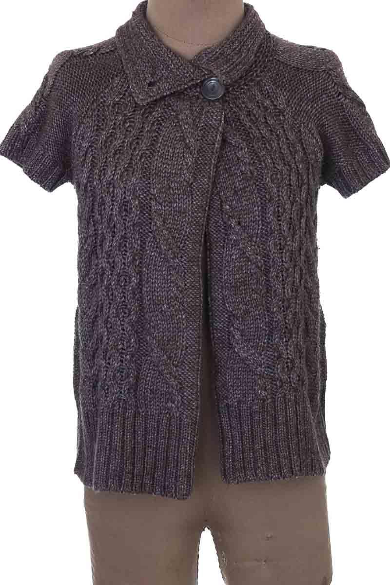 Sweater color Café - Esprit