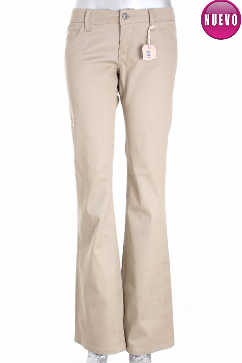 Pantalón Formal color Beige - Dickies
