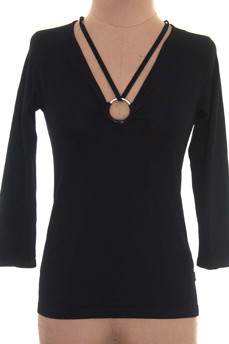 Blusa color Negro - BCBG
